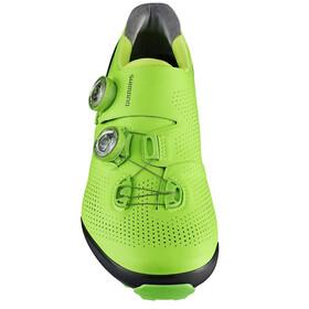 Shimano SH-XC901 Schoenen Heren, green